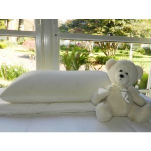 THE JUNIOR PILLOW  -  huge 45% discount. Lower profile, soft, Talalay all natural latex designed for children.