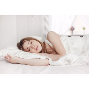THE LOW AND SOFT PILLOW - 32% off. Low profile, soft feel, large size. All natural Talalay latex.