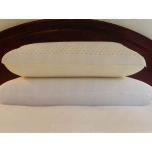 MEMORY FOAM LATEX PILLOW