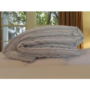 THE COSY QUILT - superfine polyester fibre, soft & cosy, brilliant value.