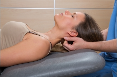 Neck/back pain
