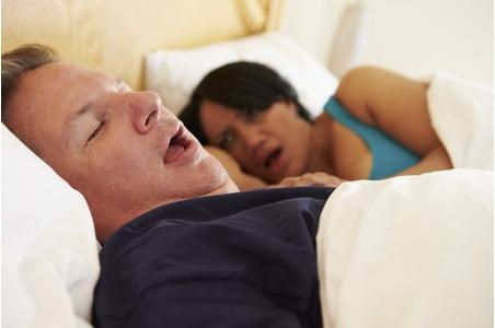 Snore/Sleep Apnea