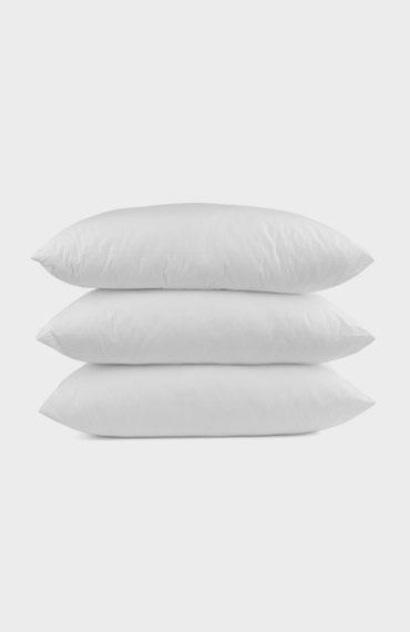 Try our new TLC pillow selector
